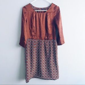 Tommy Hilfiger 100% Silk Dress